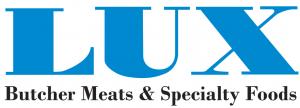 Lux Foods Ladner BC Logo